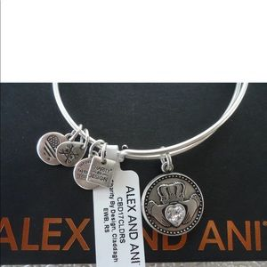 Clatter Alex and ani